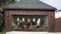garage photo mural samples, 1431, 28.05.2010