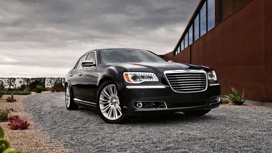 Chrysler 300 diesel under consideration - report