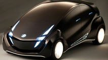 EDAG Light Car Concept