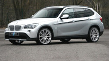 BMW X1 by Hartge