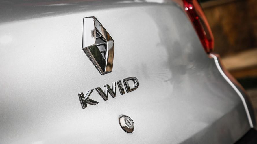 Sucesso do Kwid coloca Renault nas