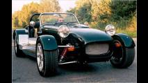 Baukasten-Roadster