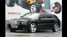 300 km/h: Chrysler 300C