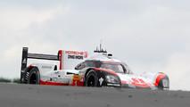 Porsche abandonará la categoría LMP1
