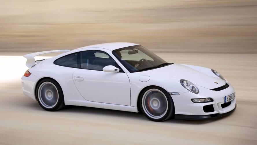 10 Porsche, amikre most éri meg lecsapni