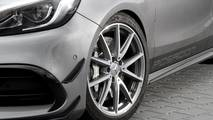Mercedes-AMG A45 by Posaidon