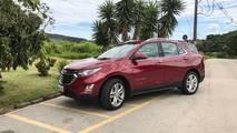 Chevrolet Equinox Premier 2018