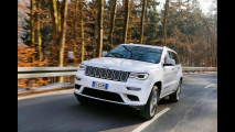 Jeep Grand Cherokee MY 2017