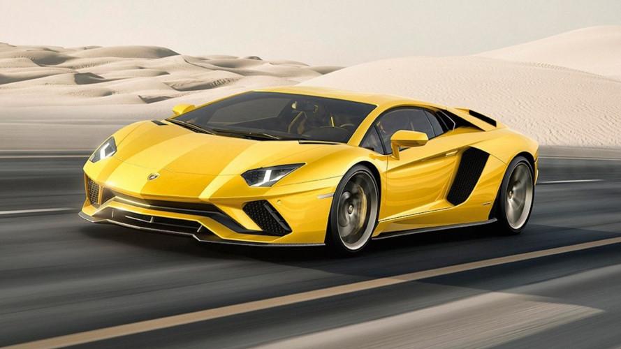 Lamborghini, l'erede dell'Aventador sarà ibrida, forse