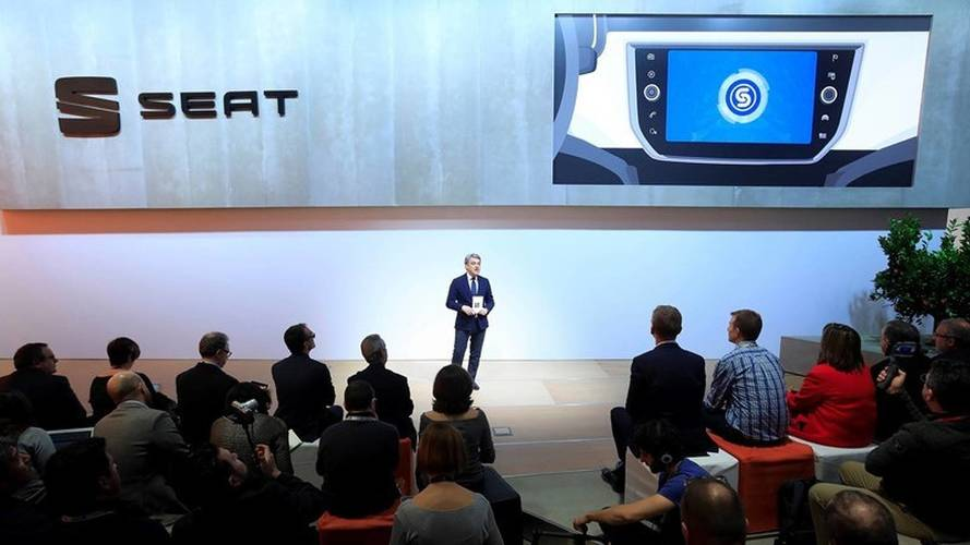 SEAT intègre Shazam à ses nouveaux modèles ! By DETOURS Seat-shazam
