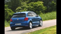 Volkswagen Polo BlueGT