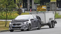 2019 Kia Ceed GT new spy photos