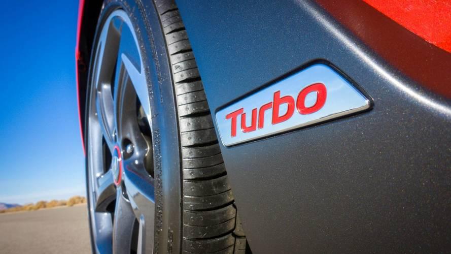 2019 Hyundai Veloster: İlk Sürüş