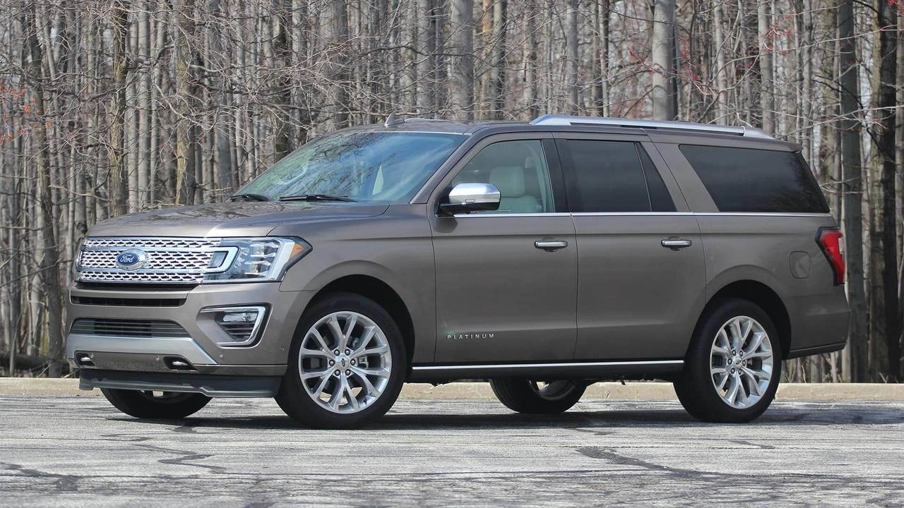 2018 ford expedition review photo. Black Bedroom Furniture Sets. Home Design Ideas