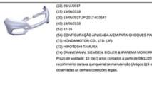 Honda HR-V 2019 - INPI