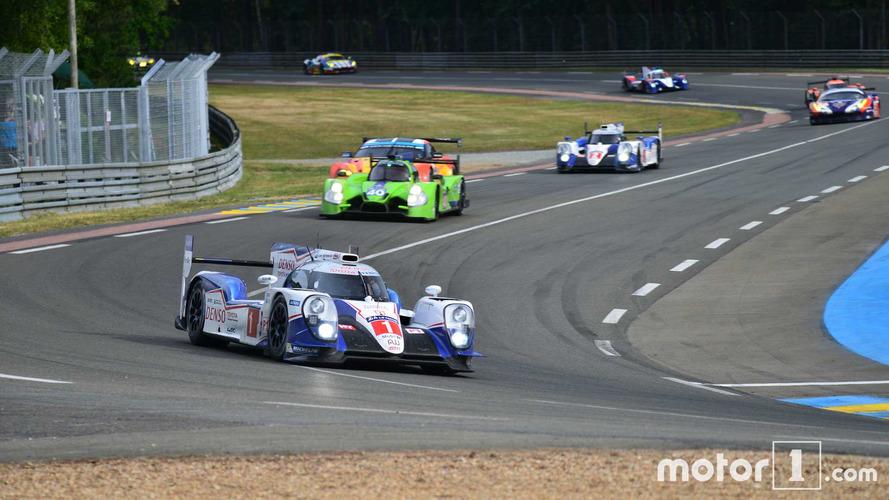 VIDÉO - Une série sur Le Mans sur Amazon Prime