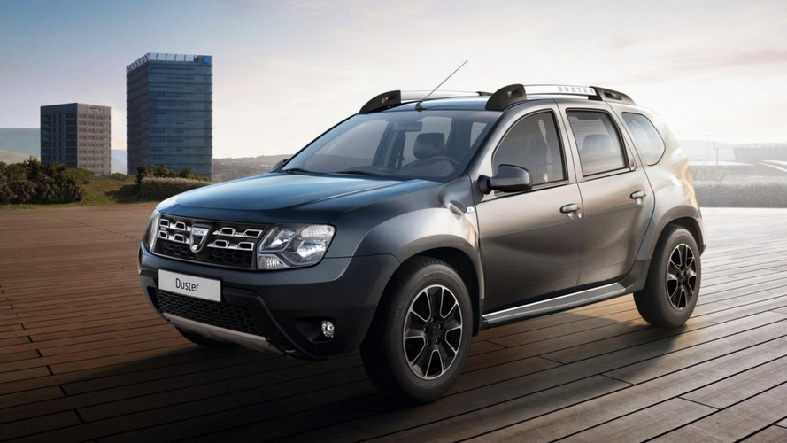 Renault Duster terá câmbio CVT no exterior