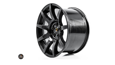 Carbon Fiber Wheels Now Just As Cheap As US' Most Affordable Car