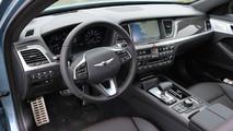 2017 Genesis G80 Sport: İlk Sürüş
