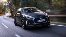 DS 3 Performance 2017