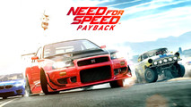 Need for Speed Payback Trailer