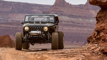 Jeep Quicksand Concept at 2017 Easter Jeep Safari