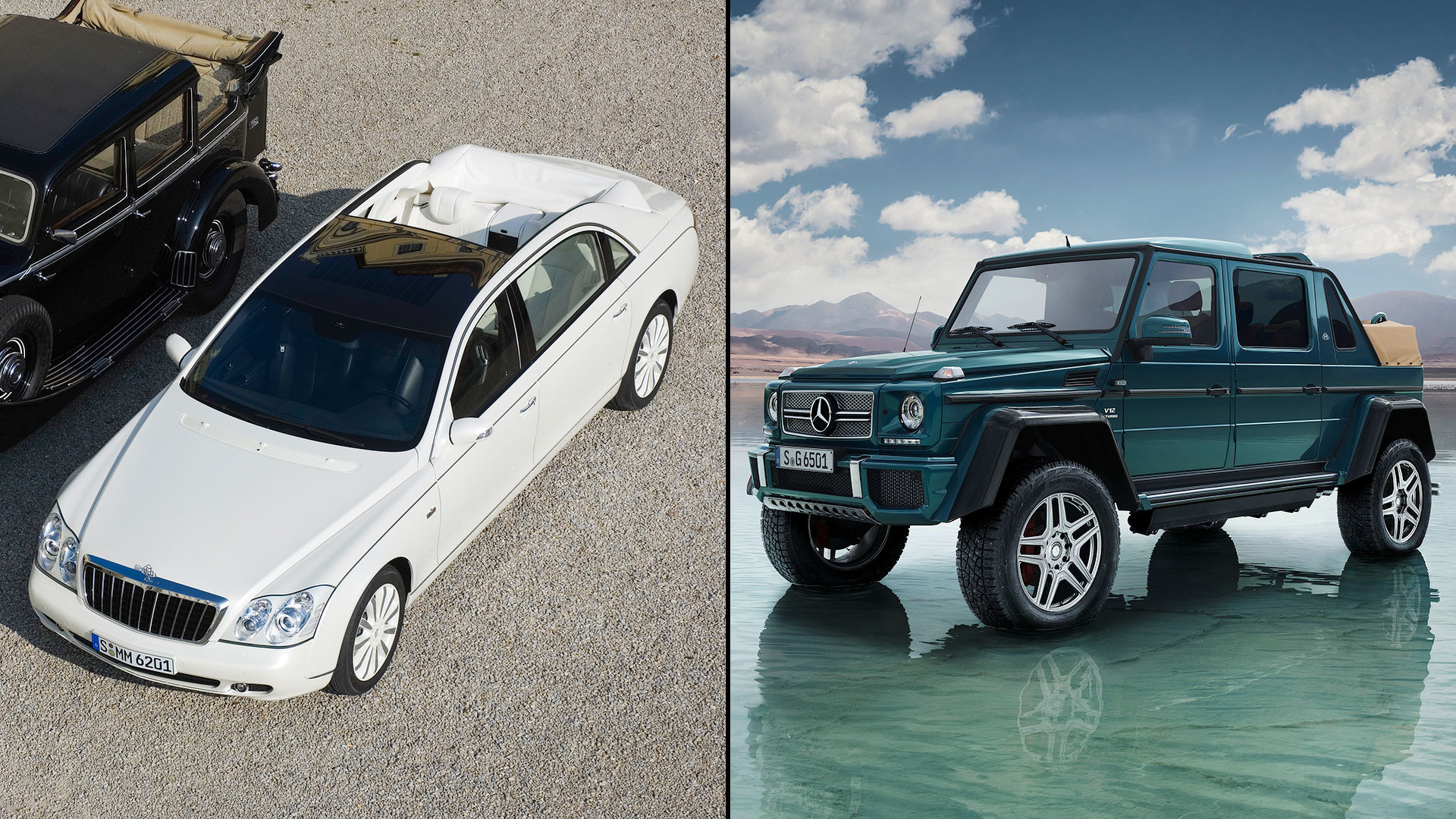 2018 maybach 62. brilliant 2018 maybach 62 s landaulet vs g650 to 2018 maybach