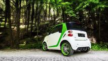 Smart ForTwo Brabus By Vilner