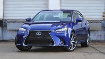 2017 Lexus GS 350: İnceleme