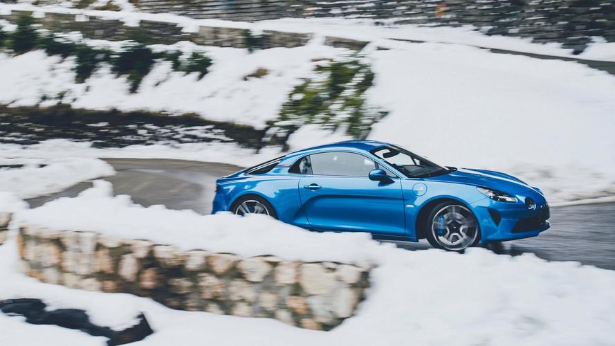 Alpine A110 2018: ¿por qué es tan divertida la propulsión trasera?