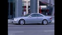 Mercedes-Benz CL55 AMG