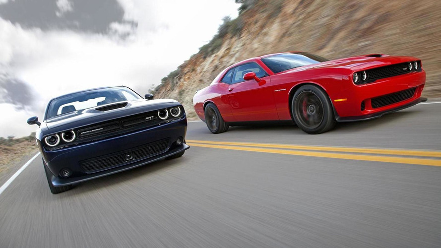 Dodge looking to hold the line on Challenger Hellcat markups