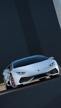Lamborghini Huracan world debut at 2014 Geneva Motor Show