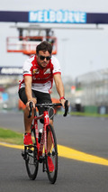 Fiat could sponsor Alonso's cycling team - report