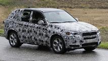 2014 BMW X5 spy photo 20.9.2012