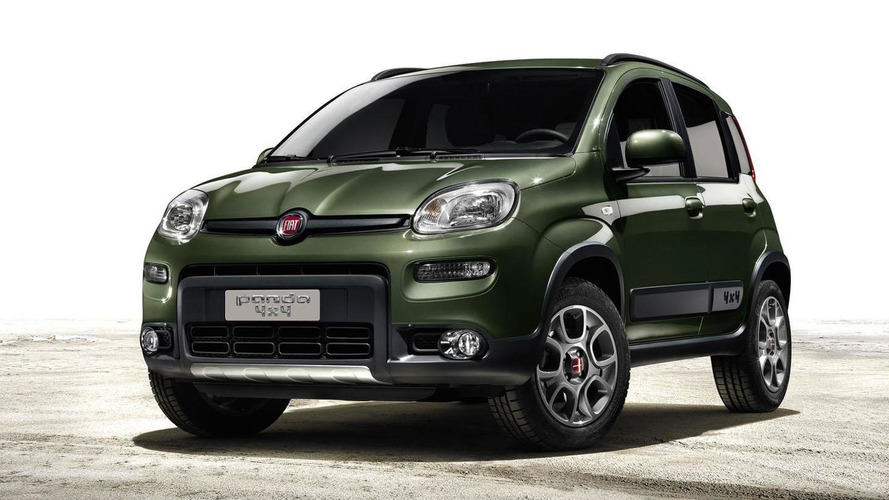 Fiat considering a entry-level brand to battle Dacia - report