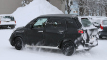 2012 Fiat Ellezero spy photo 19.1.2012