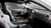 Mercedes C63 AMG Coupe Black Series 2012 DTM Safety Car 25.04.2012