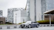 Essai Audi A7 Sportback (2018)