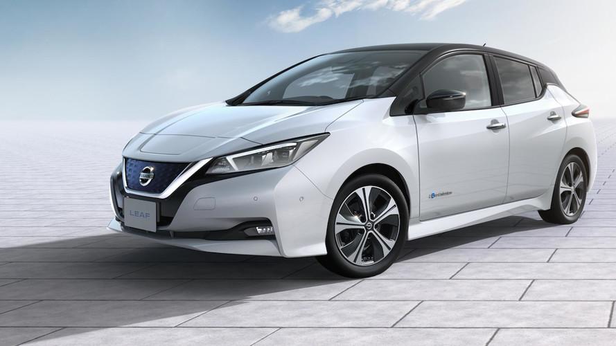 Amíg mindenki a Tesláról beszél, a Nissan szép lassan letarolja a piacot