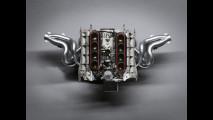 Porsche RS Spyder LMP2
