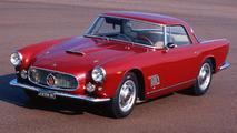 1957 Maserati 3500GT