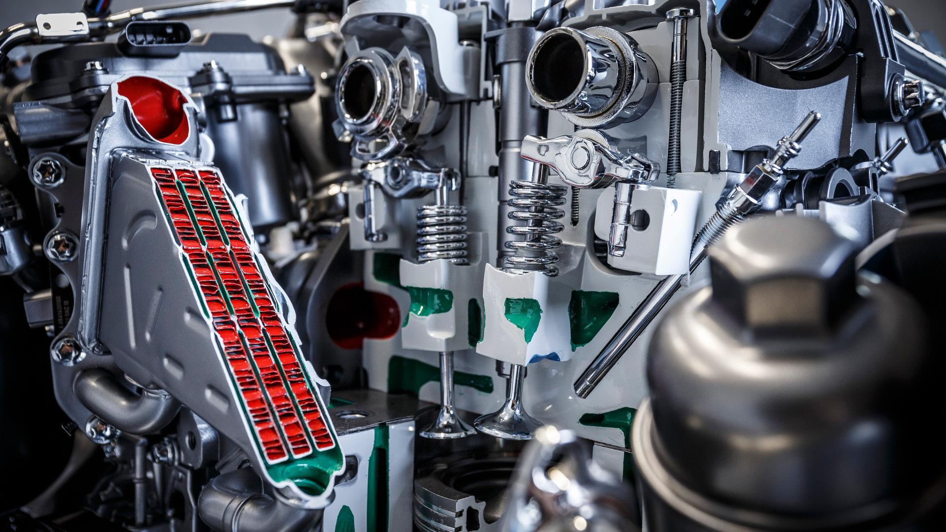 mercedes benz engines top maintenance diesel cdi car german sheffield bottom