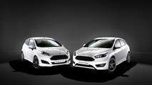 Ford Fiesta, Focus ST Line