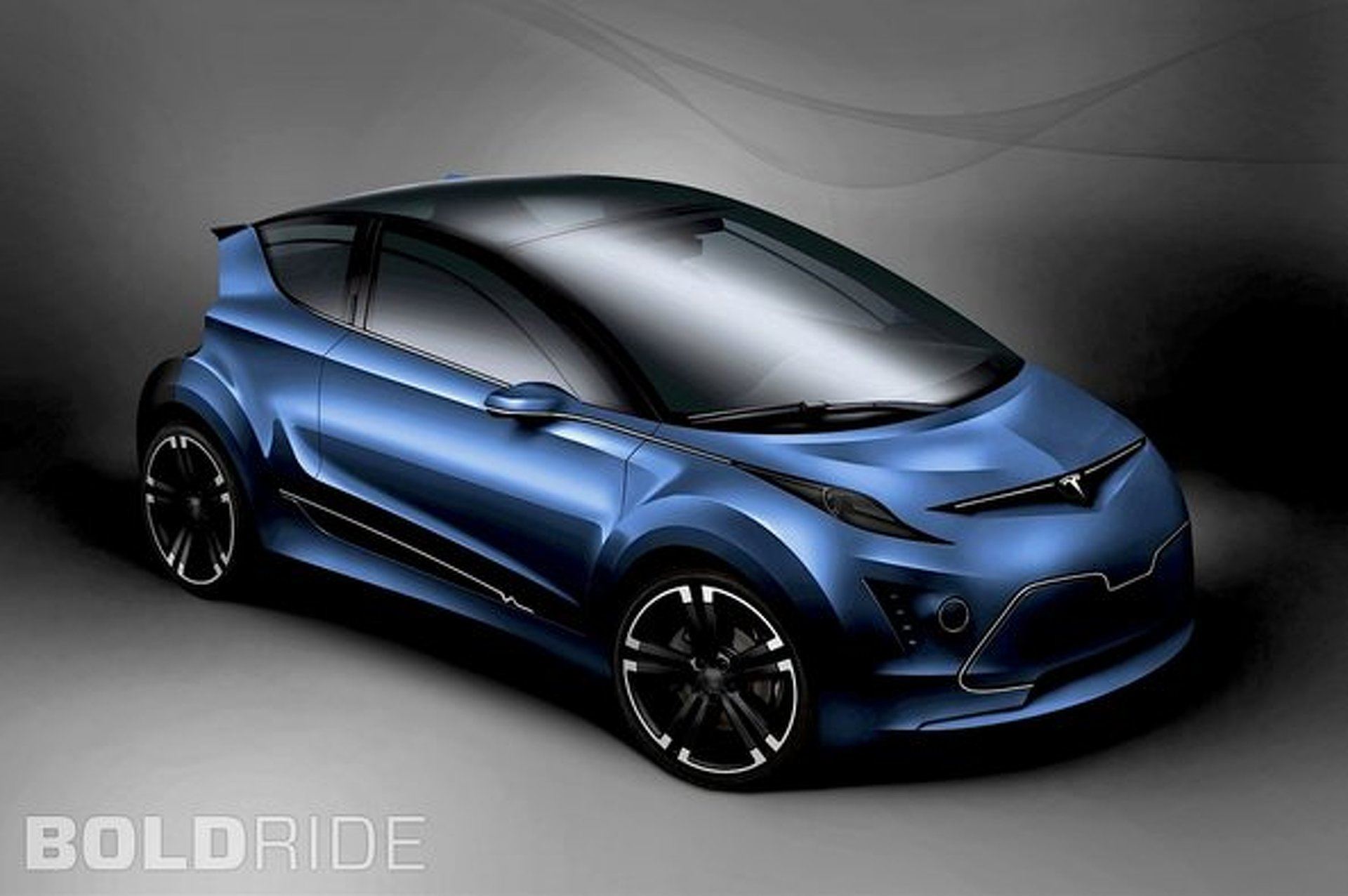 Hey Everyone- Should Tesla Build This C Concept City Car?
