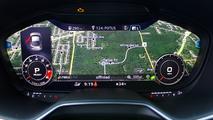 2016 Audi TTS: İnceleme