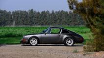 Porsche 911BR by Bisimoto
