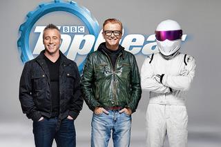Meet the All-New Cast of Top Gear