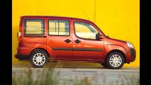 Fiat putzt den Doblò