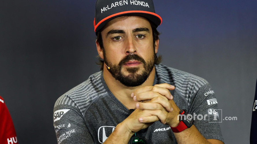 Alonso Wants Future Decided Before US GP